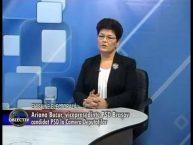 Emisiune Media Obiectiv – Ariana Bucur, candidat PSD la Camera Deputatilor – 5 decembrie 2016