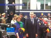 Stirile Nova TV Fagaras, 5 decembrie 2016