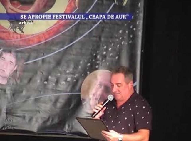 "Se apropie Festivalul ""Ceapa de Aur"" – 23 septembrie 2021"